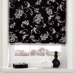 Wirral Blinds, Roman blinds specialists